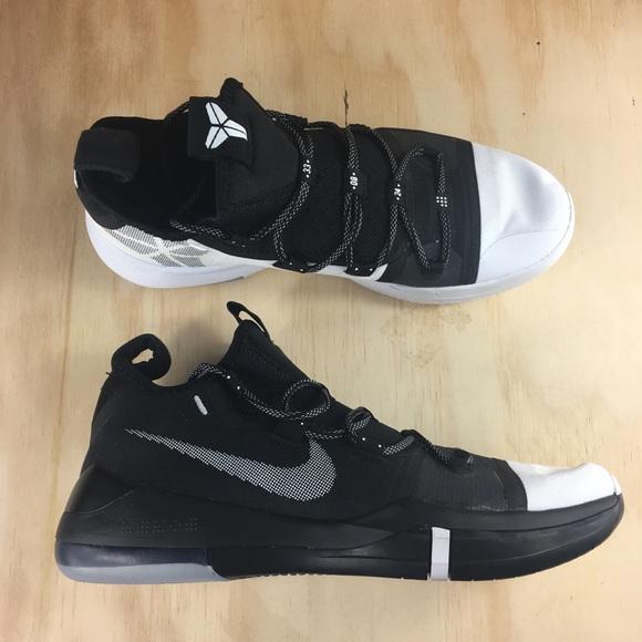 Nike Shoes | Nike Kobe Ad White Toe